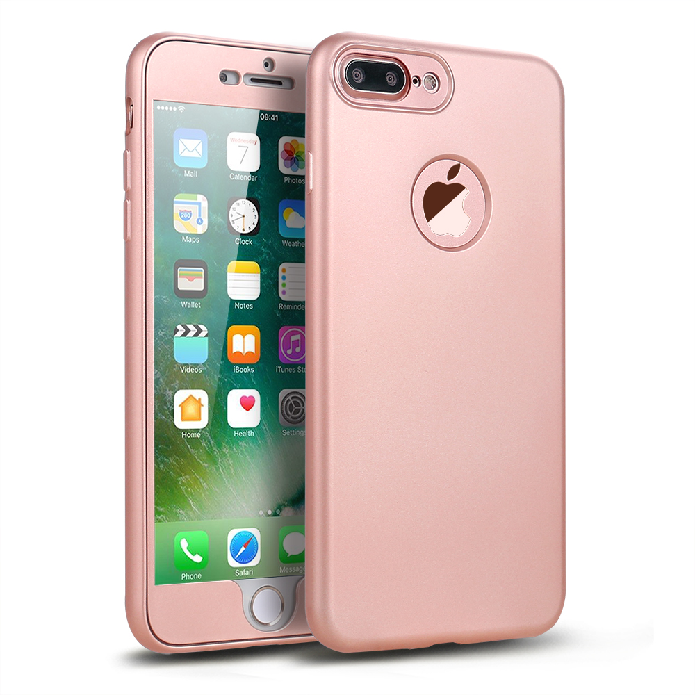 custodia full body iphone 7
